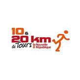10 et 20 Km de Tours
